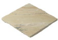 SANDSTONE PAVING MINT GREEN RIVEN (PACK 14.72SQM)